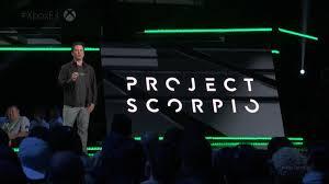 p-scorpio